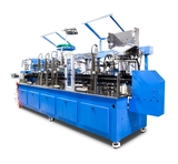 全自动直液式(5002#)成品笔装配机 Automatic straight liquid(5002) assembly machine