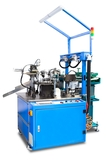 全自动直液式笔帽装配机 Automatic straight liquid pen cap assembly machine