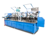 全自动直液式(5000#)成品笔装配机 Automatic straight liquid(5000) pen assembly machine